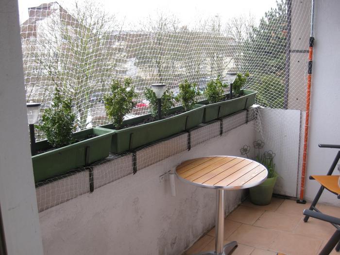 Katzen Balkonnetz Trendy Katzennetz Steinfarben Mit Balkon Mit With