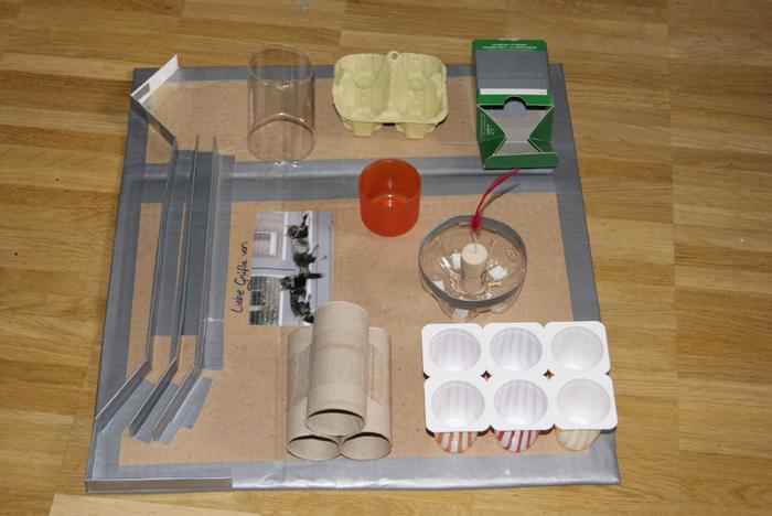 katzenspielzeug zum selber basteln die neuesten. Black Bedroom Furniture Sets. Home Design Ideas